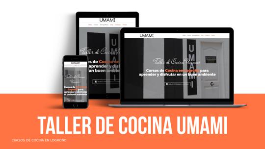 Umami Tienda Online en Logroño