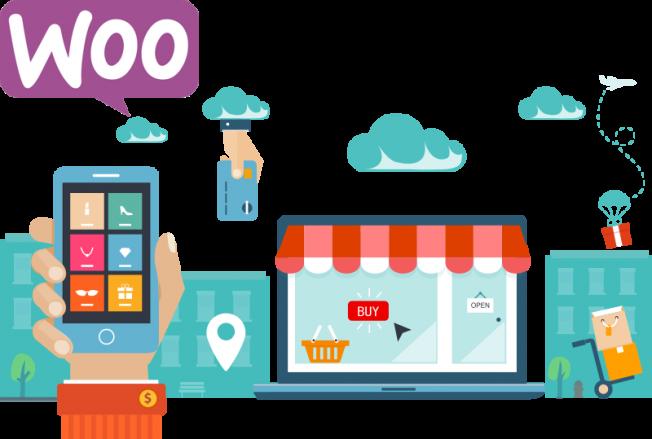 Tiendas Online en Salamanca con WooCommerce