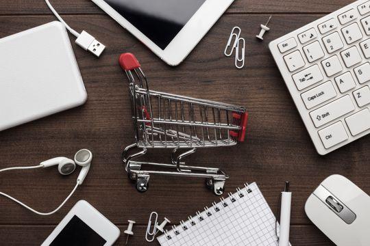 Tiendas Online Salamanca